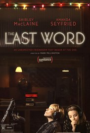 The Last Word 2017 online subtitrat