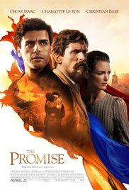 The Promise 2016 film online
