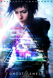 Ghost in the Shell (2017) Online subtitrat