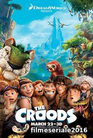 The Croods (2013) Online Subtitrat