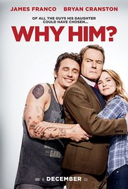 Why Him? (2016) online