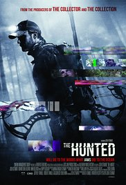 The Hunted (2013) Online Subtitrat