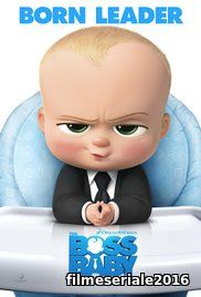 The Boss Baby (2017) Film Online