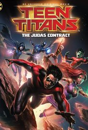 Teen Titans: The Judas Contract (2017) Online Subtitrat